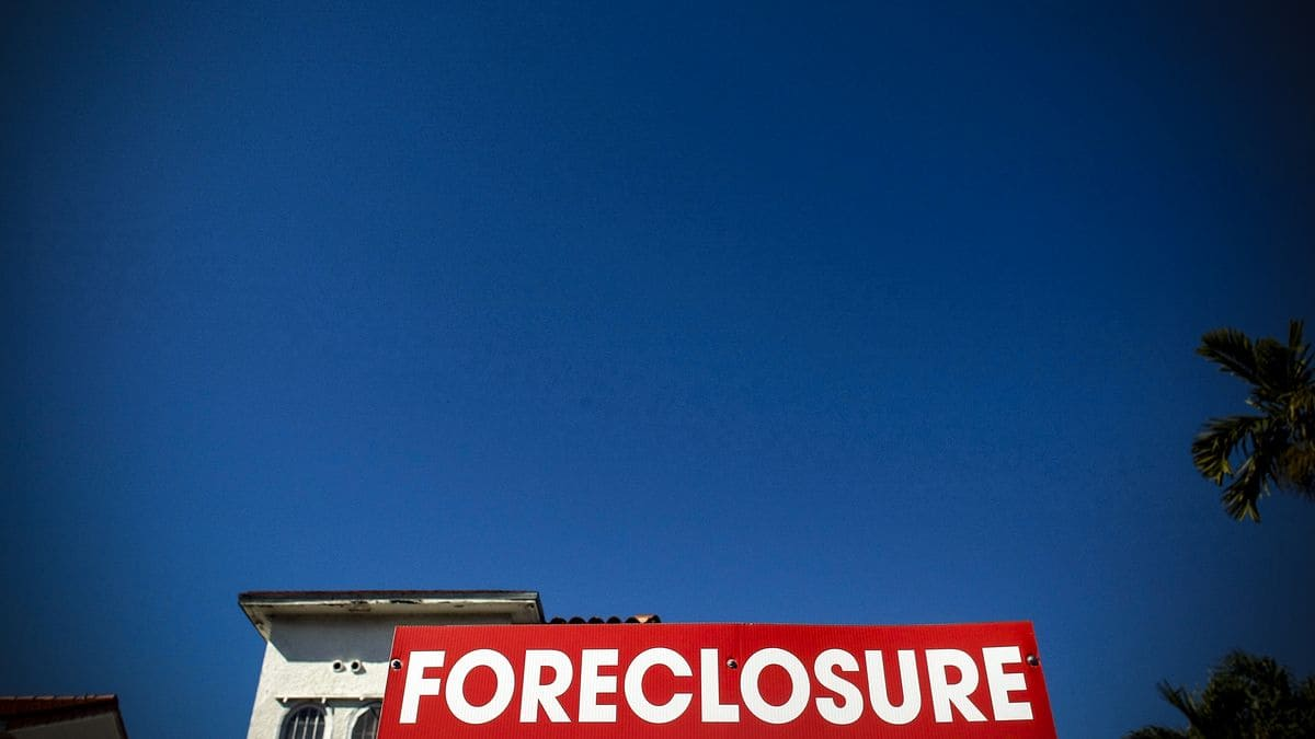 Stop Foreclosure Hunt Valley MD